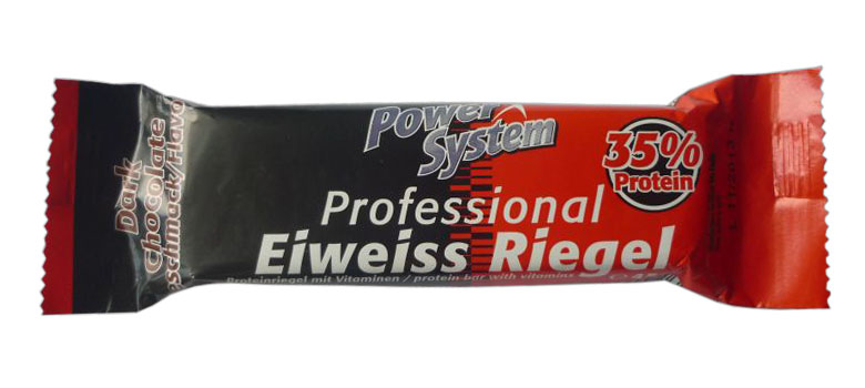 Power System - Dark Chocolate