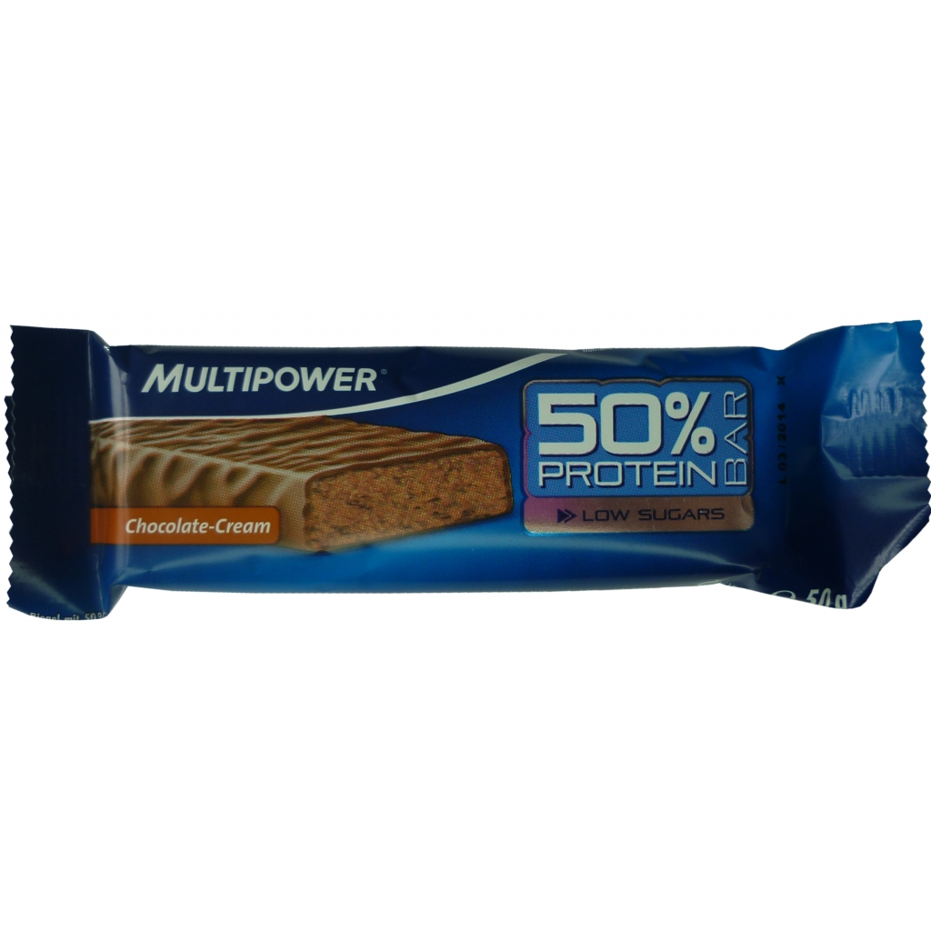 Multipower - Chocolate Cream
