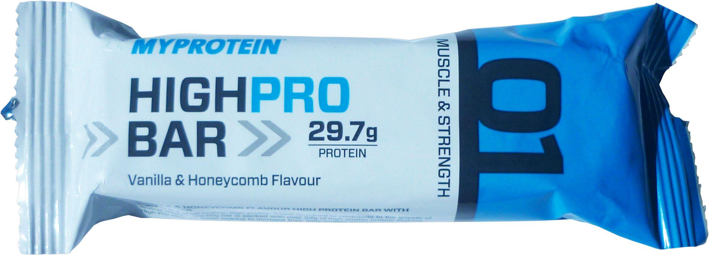 Myprotein - Honeycomb Flavour