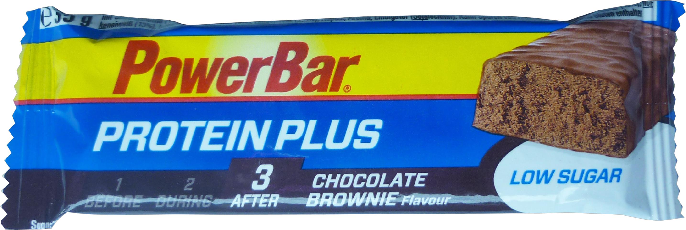 PowerBar - Chocolate Brownie