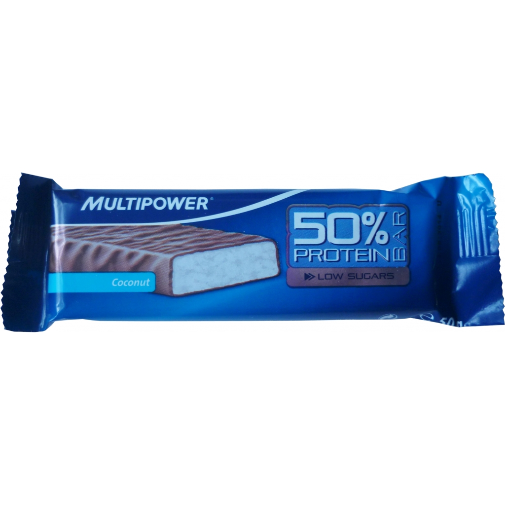 Multipower - Coconut