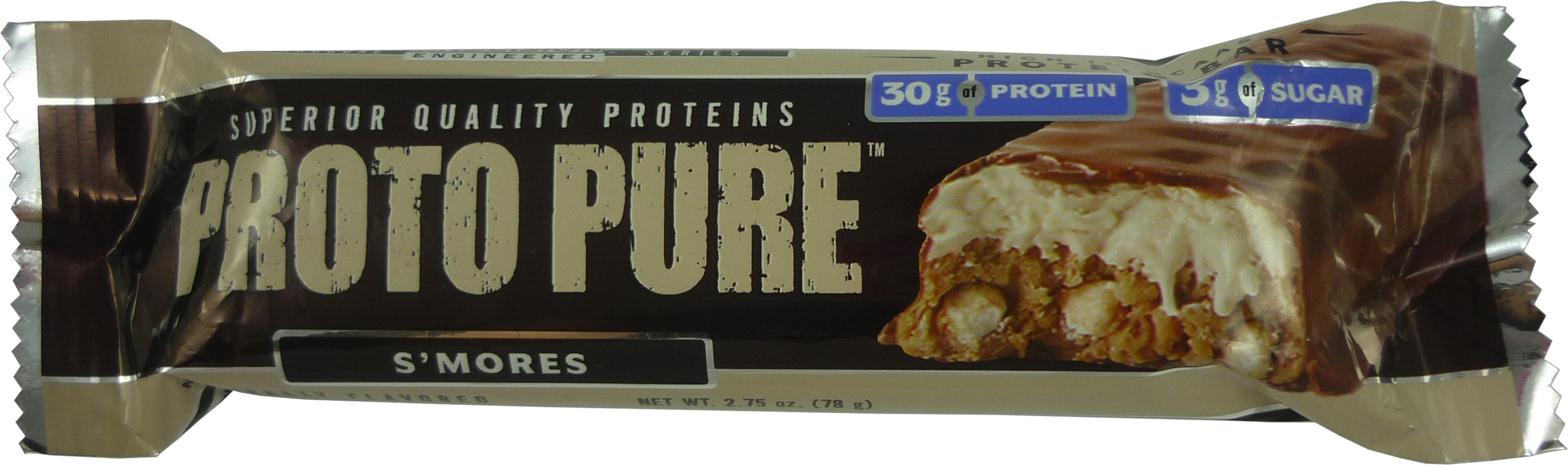 Proto Pure - S'mores