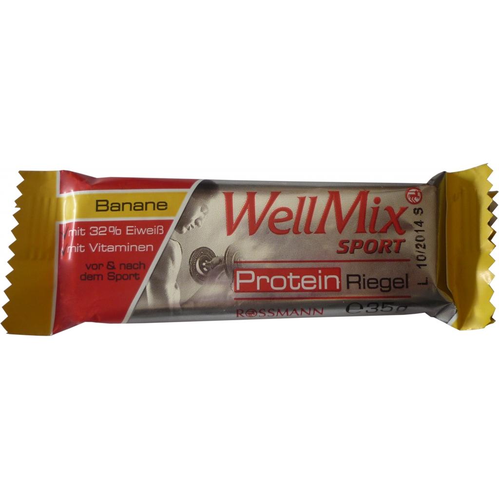 WellMix Sport - Banane