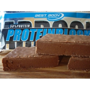 Best Body - Proteinblock Schoko