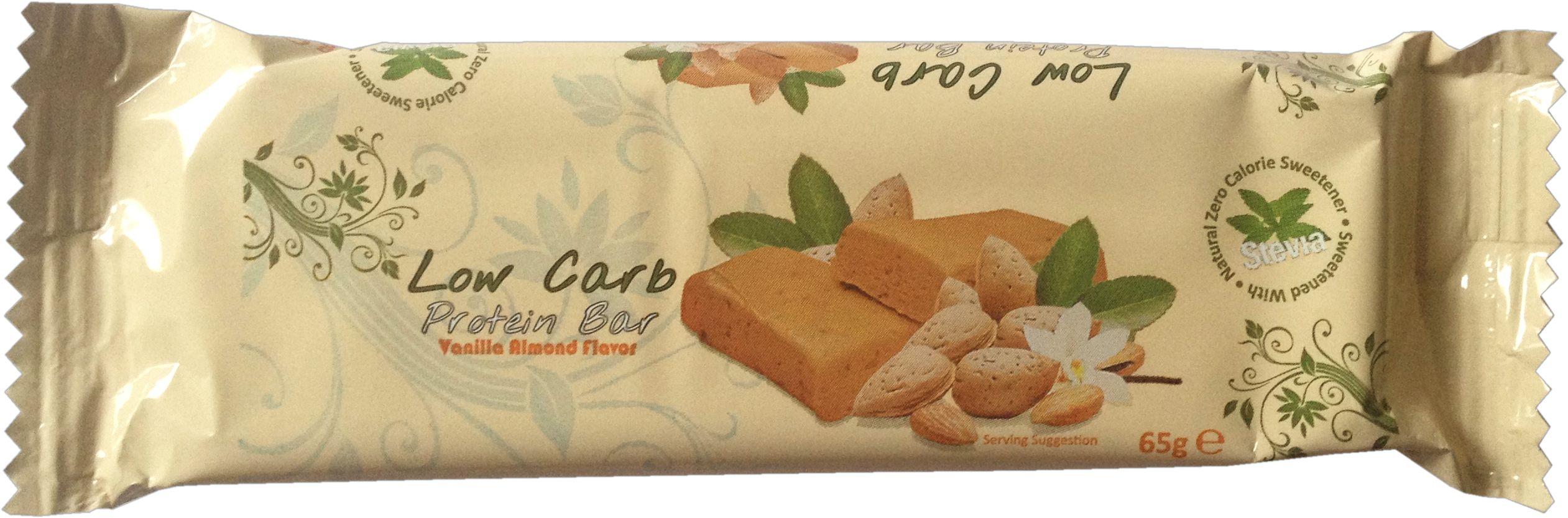 XXL Nutrition - Vanilla Almond