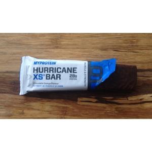 Myprotein - Hurricane XS