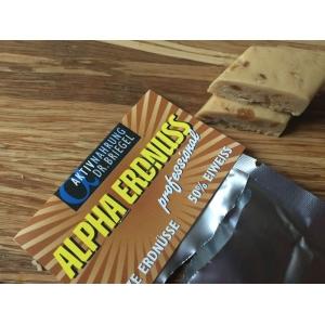 Alpha Aktivnahrung - Erdnuss