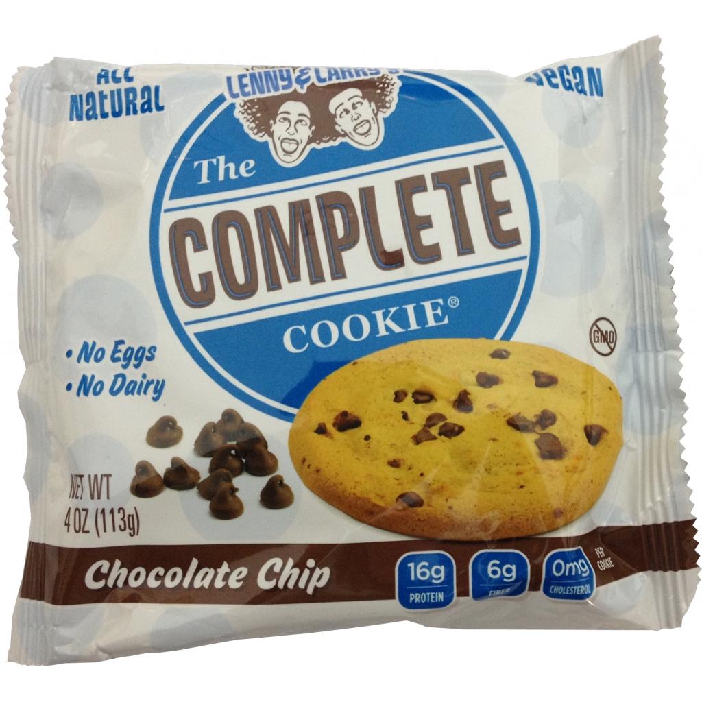 Complete Cookie - Lenny Larrys