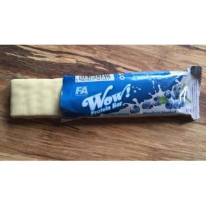 FA Nutrition - Wow! Blueberry Yoghurt