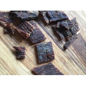 The Meat Makers Beef Jerky - Wine & Cranberries