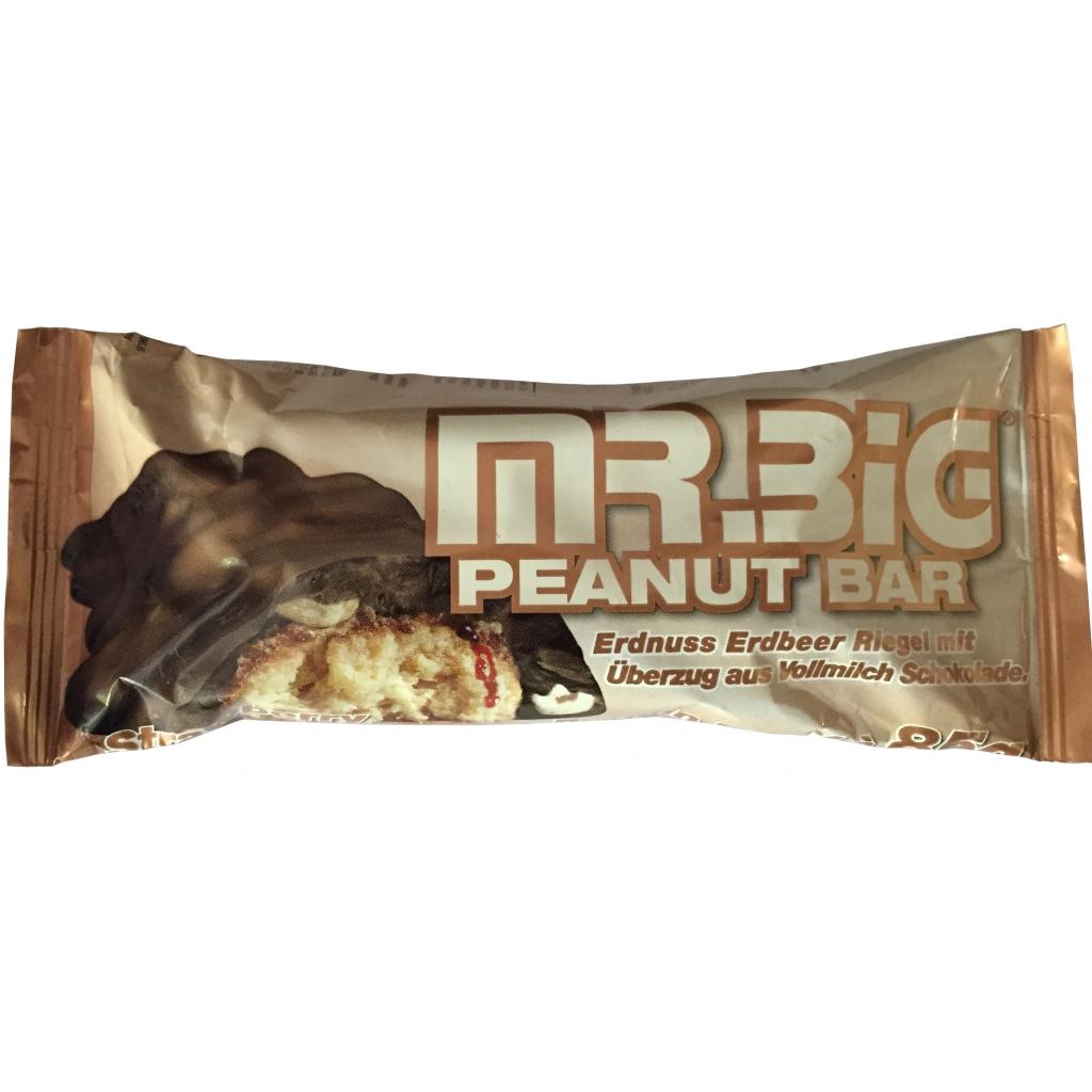 Mr. Big - Peanut Bar